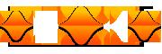 logomarca locutores.com.br
